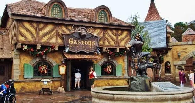 Best Breakfast At Magic Kingdom
