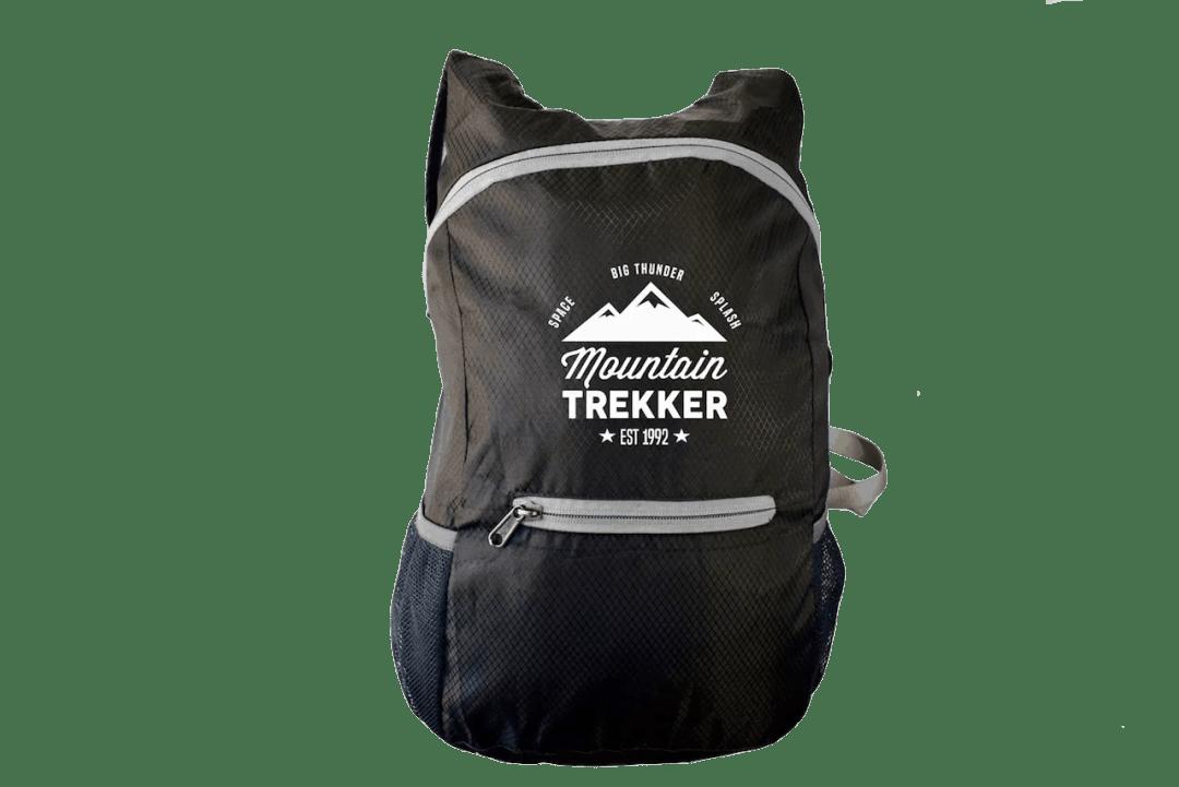 Moutain Trekker Bag Front