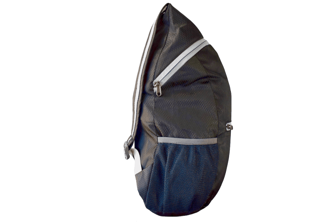 Moutain Trekker Bag Side 2