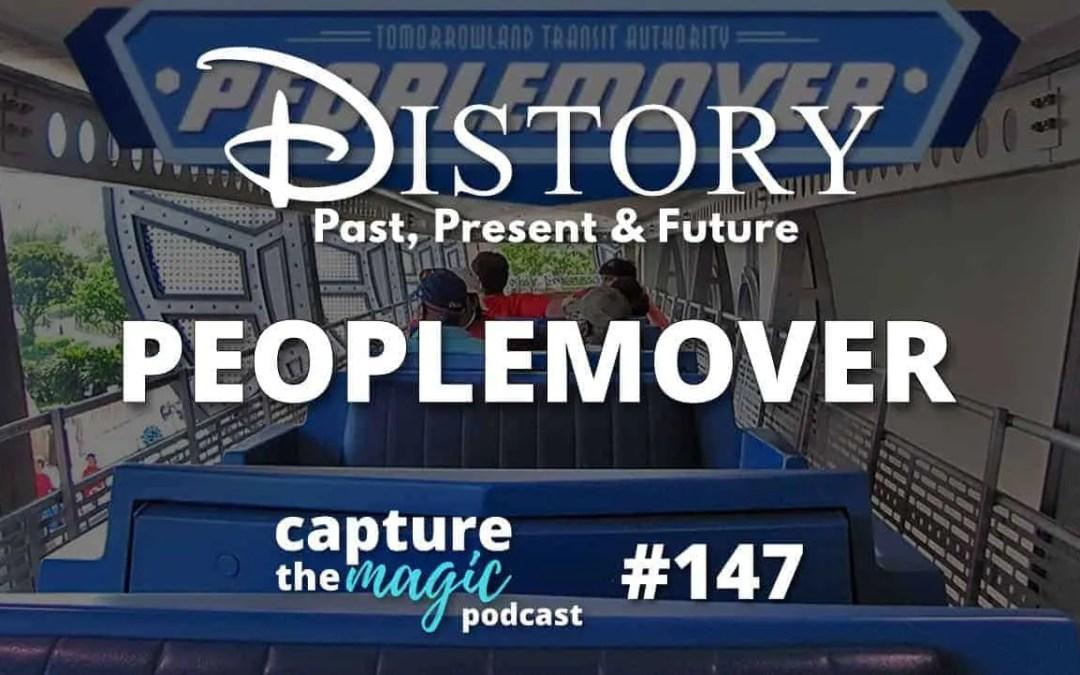 Ep 147: DIStory – Peoplemover