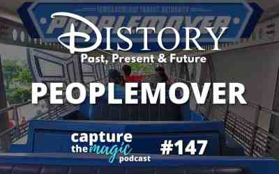 Ep 147: DIStory – Peoplemover