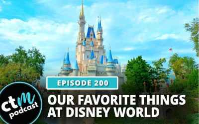Ep 200: Our Favorite Things!