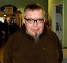Br John Frampton - St Francis Table