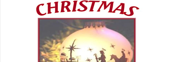 Christmas 2016 Appeal