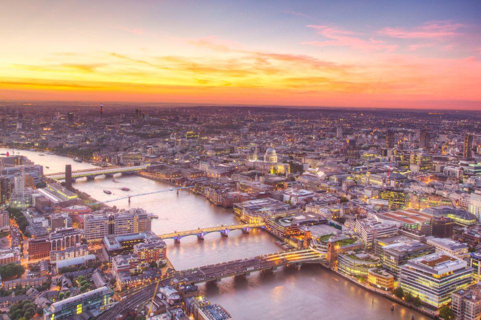 Que rapporter d'un voyage à Londres ?