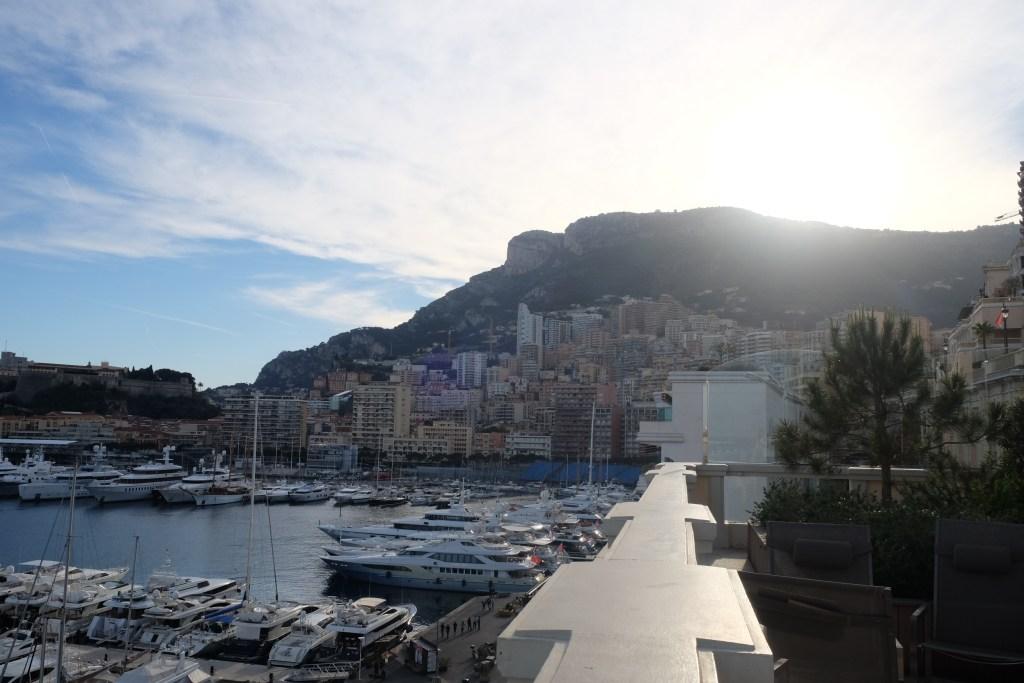 Thermes Marins de Monte-Carlo © Capucineee.com