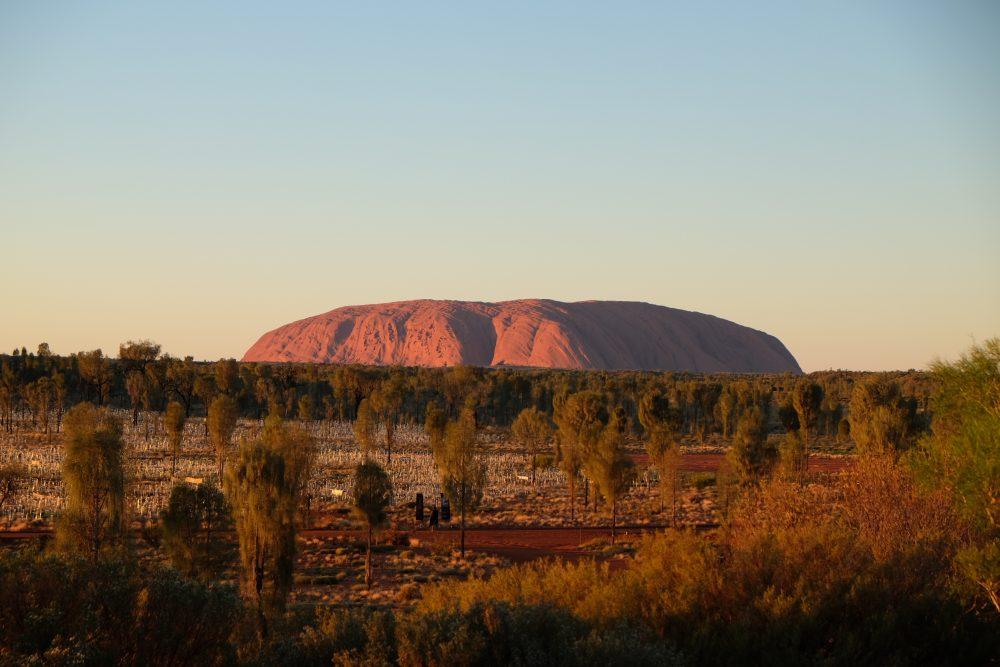 Itinéraire pour un road-trip en Australie