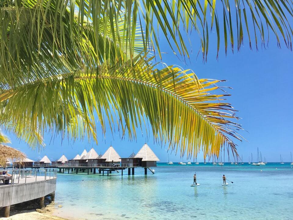Itinéraire de notre road-trip en Nouvelle-Calédonie et vidéo de notre voyage