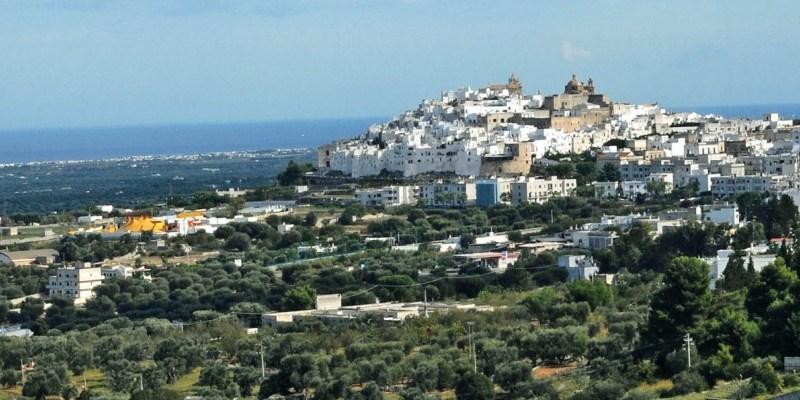 """Parchitelli: """"Il 2022 sia l'anno della cultura del Sistema Puglia con il coinvolgimento dei territori"""". Murgia dei Trulli e delle Grotte e Valle d'Itria, strategiche per il progetto"""