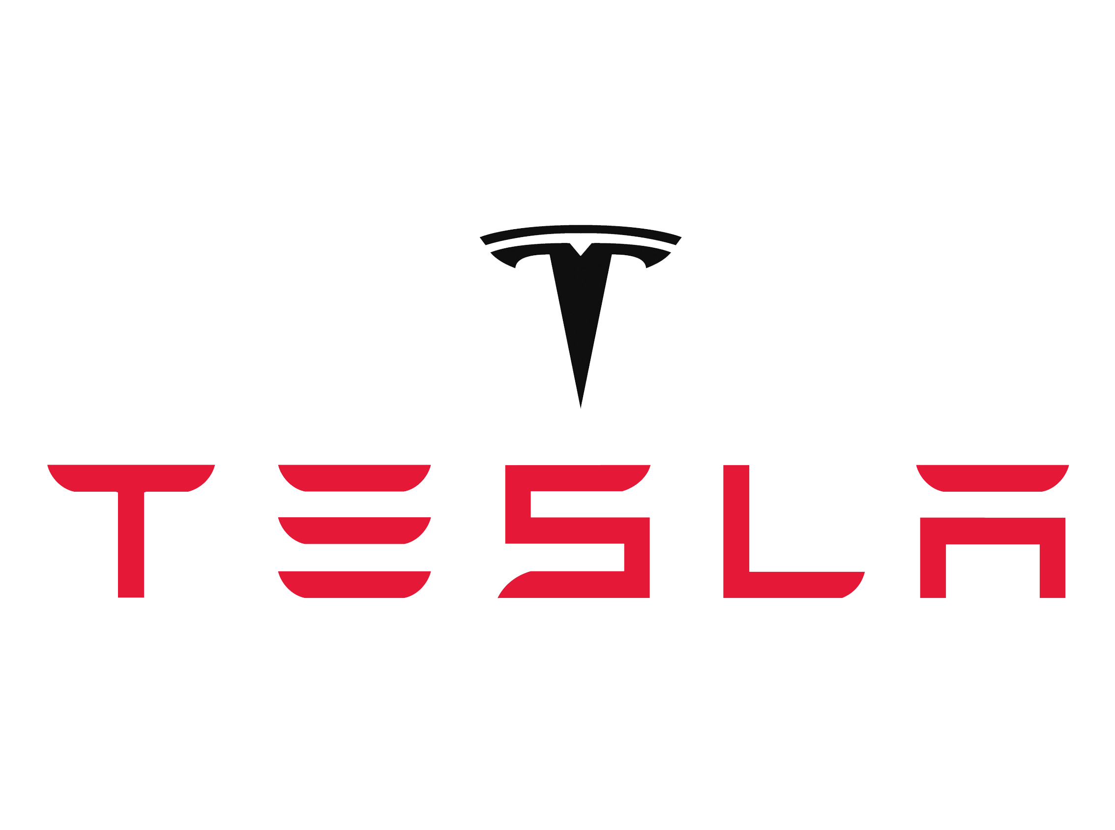 Image result for tesla logo transparent
