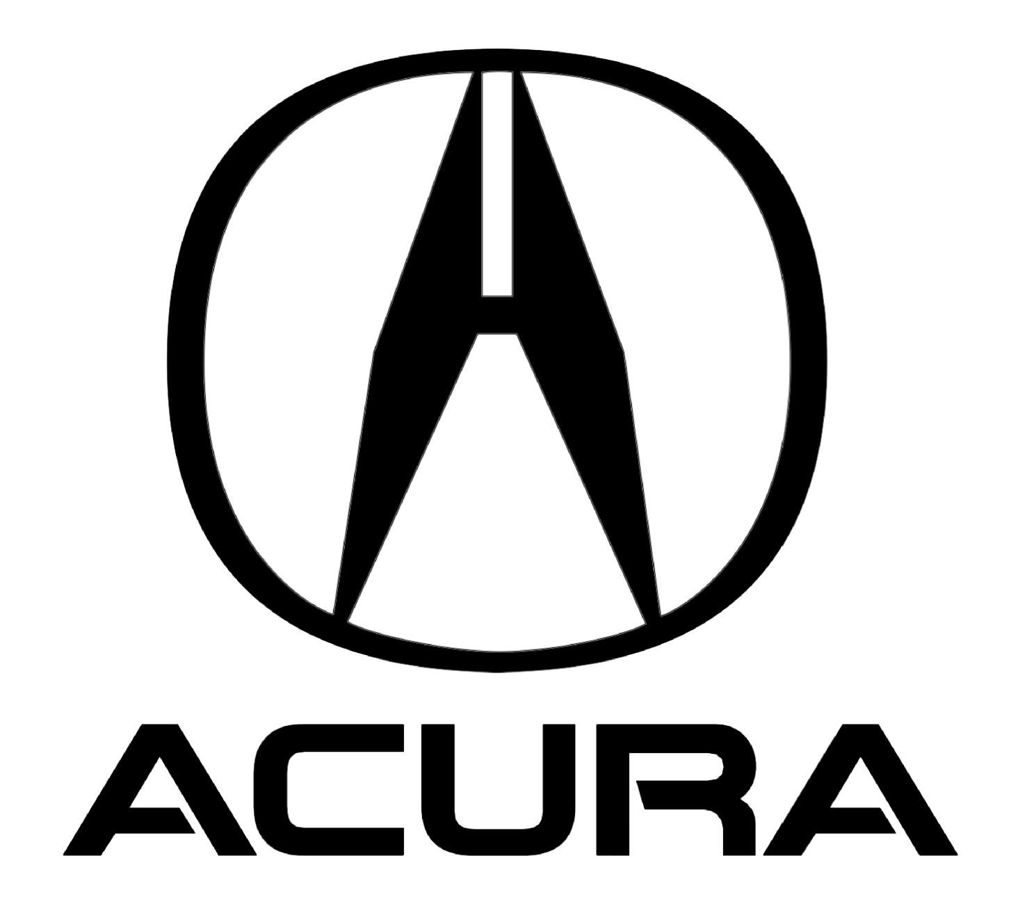 Acura Logo Acura Car Symbol Meaning And History