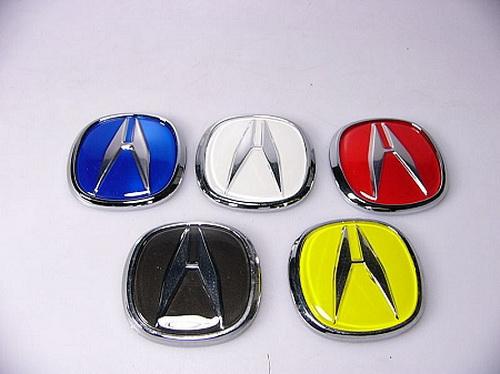 Acura Emblems