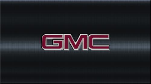 GMC Wallpaper Logo
