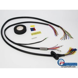 Repair wiring harness tailgate right side for BMW E61  CarParts24 Onlin, 99,99