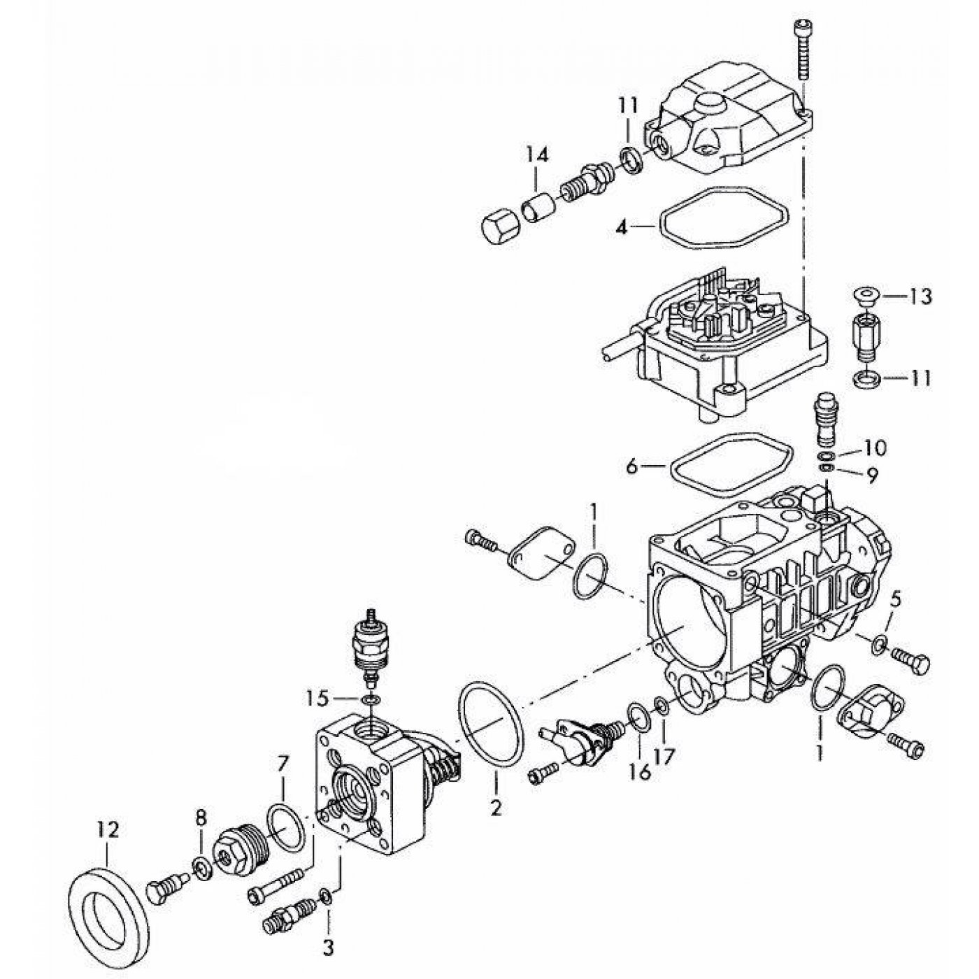 Bmw e46 vacuum system pipe wiring diagram and fuse box