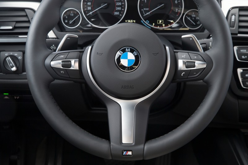 100 New Photos - 2015 BMW 428i and 435i Gran Coupe Are Segment-Busting AWD 4-Doors 89