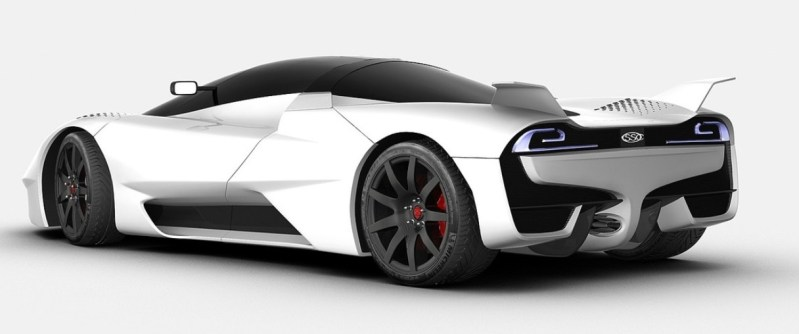 1350HP SSC Tuatara Delayed, Perhaps Indefinitely, As Company Goes Radio-Silent Since Sept 2013 11