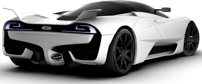 1350HP SSC Tuatara Delayed, Perhaps Indefinitely, As Company Goes Radio-Silent Since Sept 2013 12