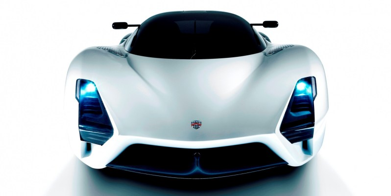 1350HP SSC Tuatara Delayed, Perhaps Indefinitely, As Company Goes Radio-Silent Since Sept 2013 20