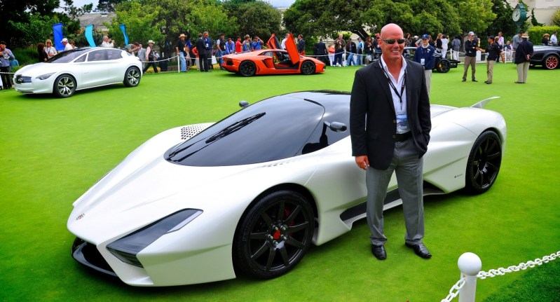 1350HP SSC Tuatara Delayed, Perhaps Indefinitely, As Company Goes Radio-Silent Since Sept 2013 32