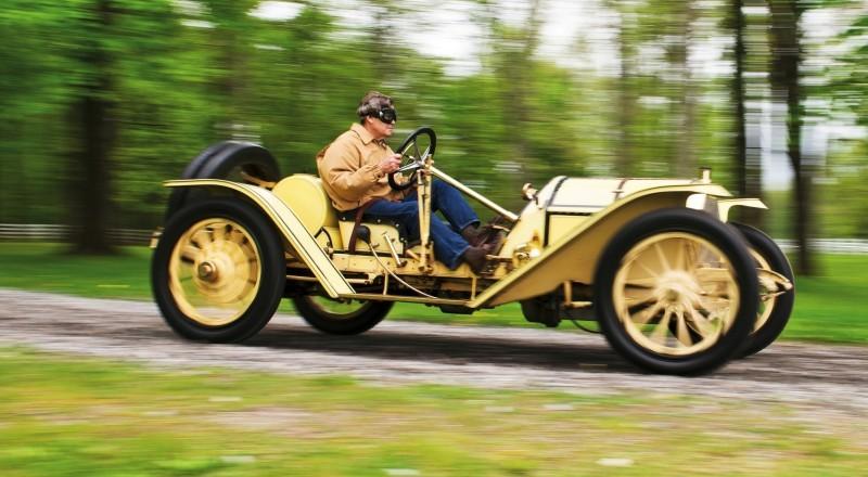 1911 Mercer Type 35R Raceabout 19