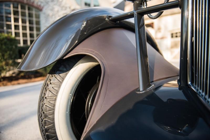 1932 Ford Model 18 Edsel Ford Speedster 28