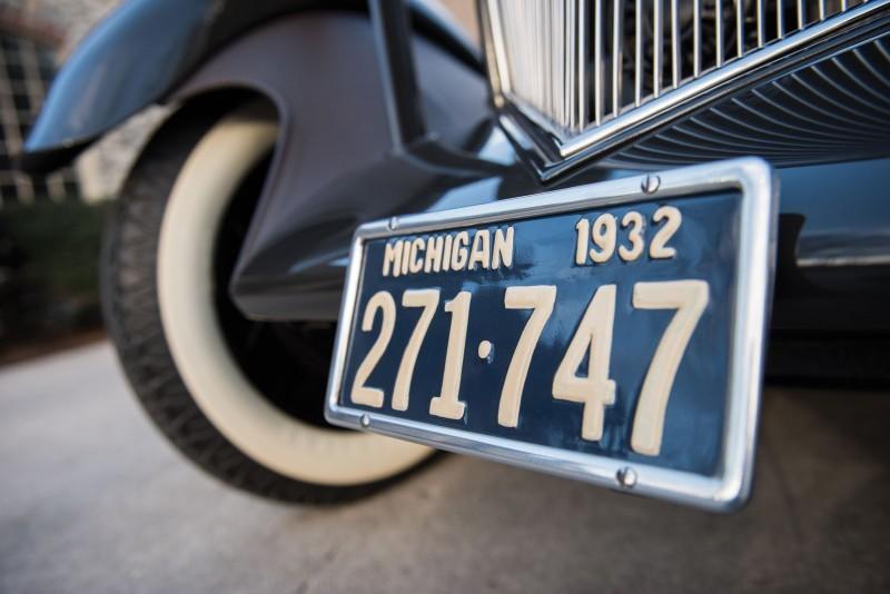 1932 Ford Model 18 Edsel Ford Speedster 30