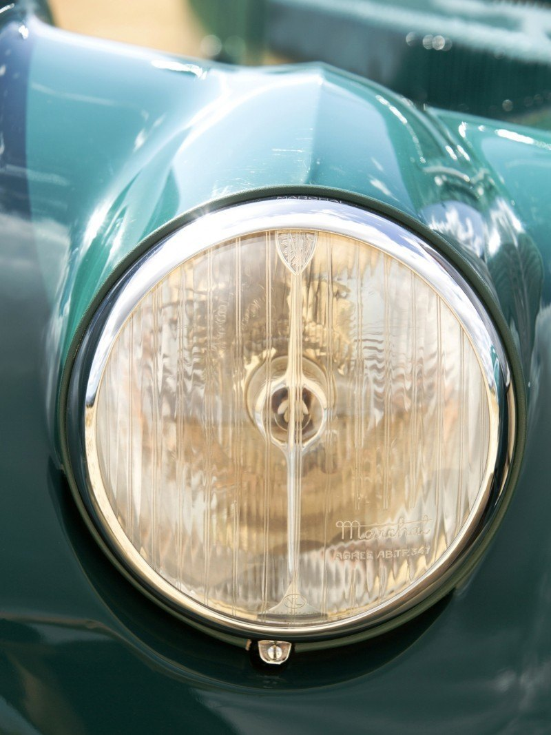 1938 Bugatti Type 57C Stelvio by Gangloff 15