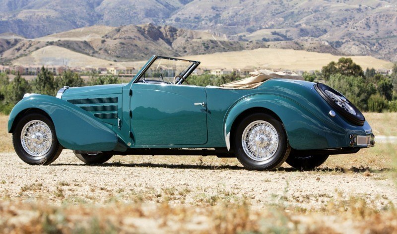 1938 Bugatti Type 57C Stelvio by Gangloff 2