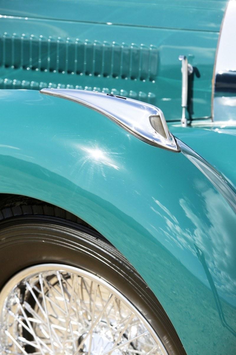 1938 Bugatti Type 57C Stelvio by Gangloff 9
