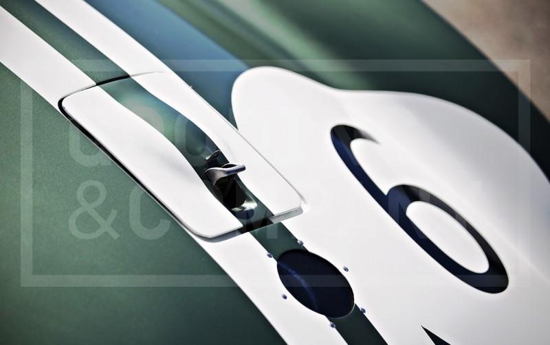 1955 Aston Martin DB3S Earns $5.5M At Gooding Pebble Beach 2014  6
