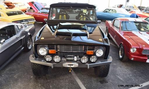 1969 Ford BRONCO by Chimera 4