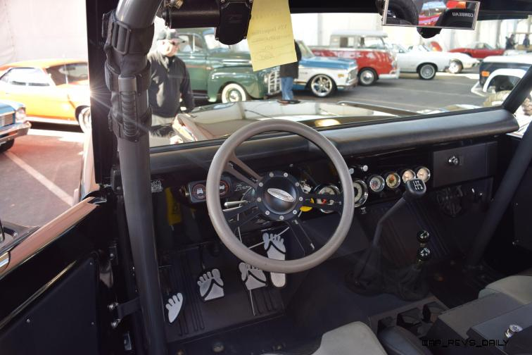 1969 Ford BRONCO by Chimera Customs 15