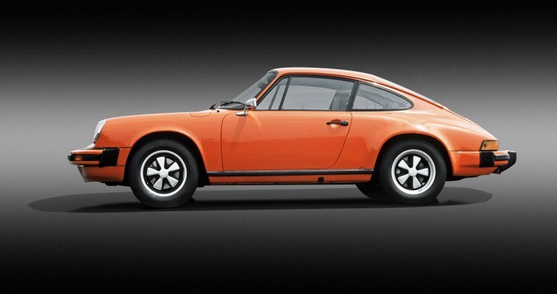 1974 911 Carrera Coupe G-Series 2_7 litre_001