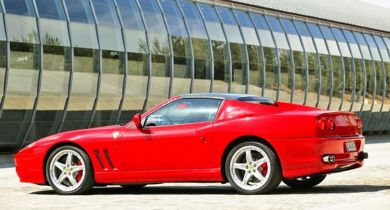 2006 Ferrari 575 SuperAmerica 32