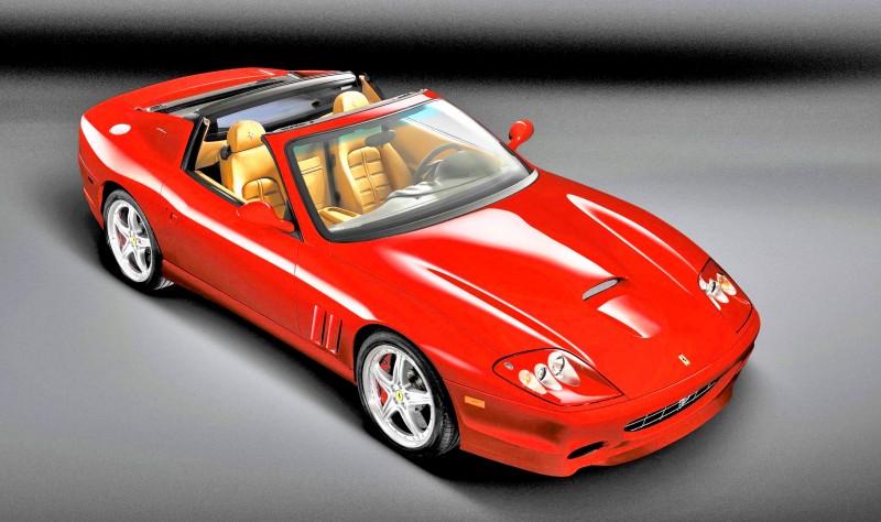 2006 Ferrari 575 SuperAmerica 73