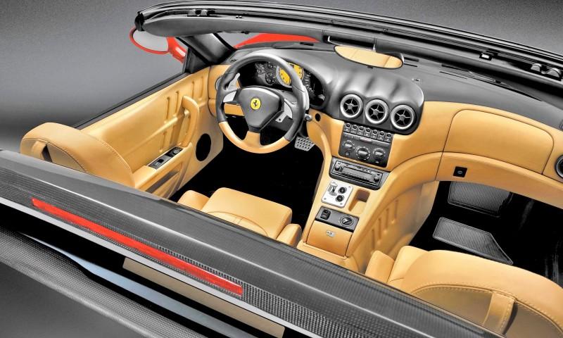 2006 Ferrari 575 SuperAmerica 75