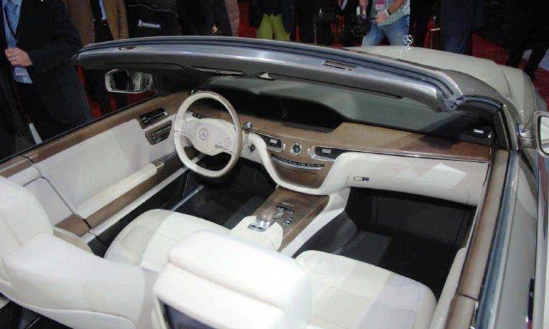 2007 Mercedes-Benz Ocean Drive Concept21