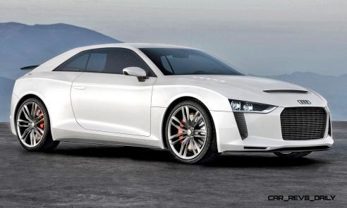 2010 Audi Quattro Concept 17