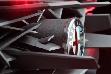 2010 BERTONE Pandion for Alfa-Romeo Is Next-Level Brilliance Inside and Out 62