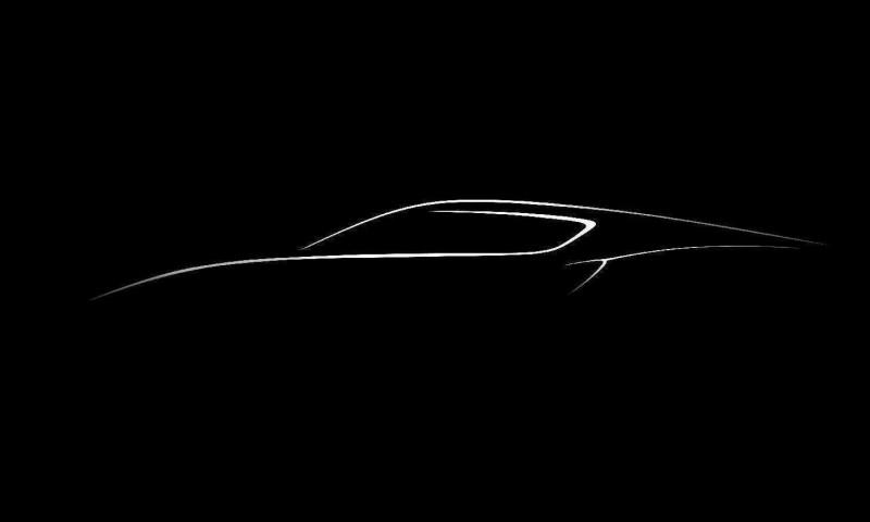 2012 Lamborghini Urus Concept 25