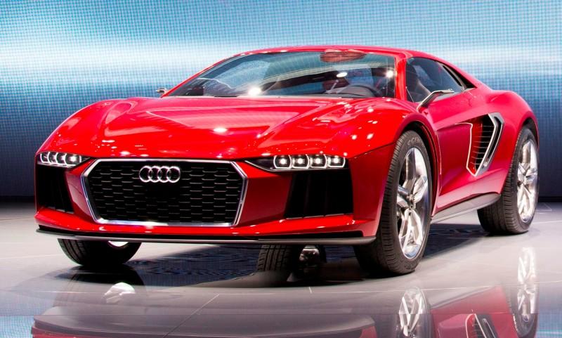 2013 Audi Nanuk Concept 2