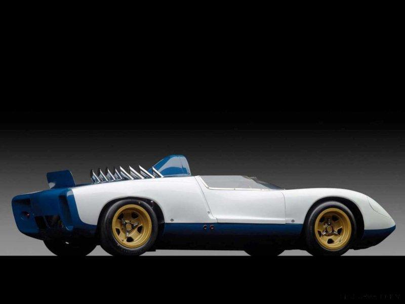 1964 Chevrolet CERV II2