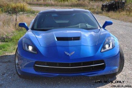 2014 Chevrolet Corvette Stingray Z51 in 102 Photos26