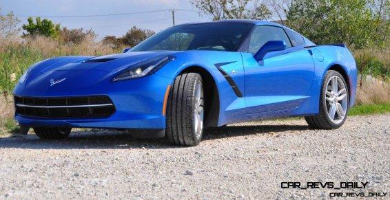 2014 Chevrolet Corvette Stingray Z51 in 102 Photos27