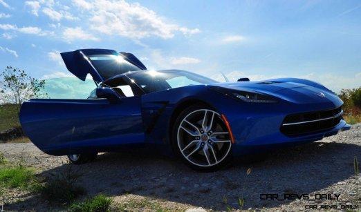 2014 Chevrolet Corvette Stingray Z51 in 102 Photos38