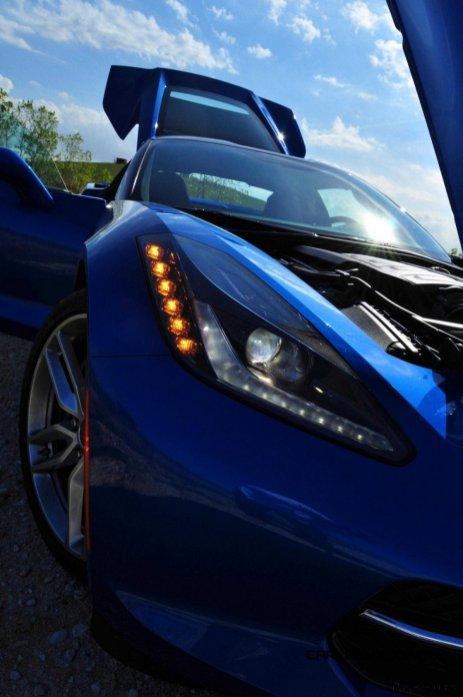 2014 Chevrolet Corvette Stingray Z51 in 102 Photos7