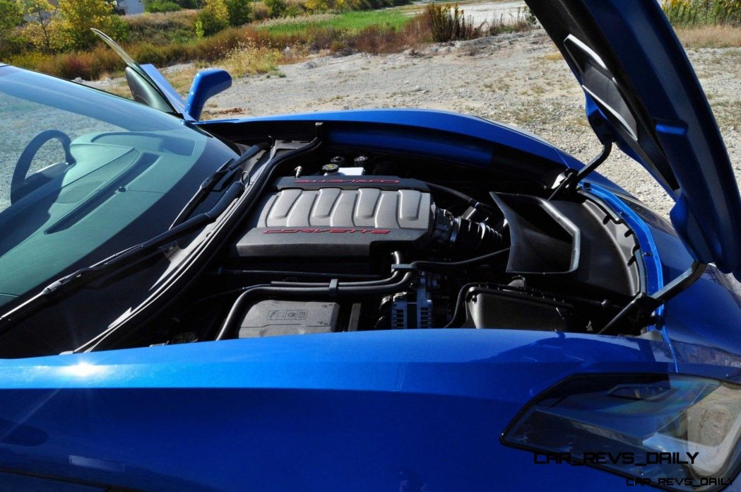 2014 Chevrolet Corvette Stingray Z51 in 102 Photos8