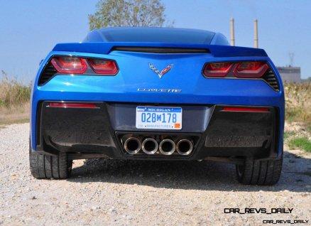 2014 Chevrolet Corvette Stingray Z51 in 102 Photos86