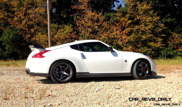 2014 Nissan 370Z NISMO - Full Driven Review28